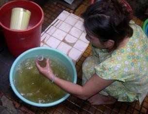 Nước giếng khoan sử dụng máy lọc nước loại nào?